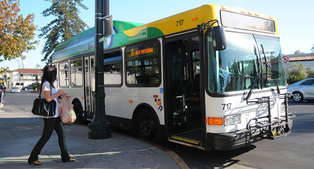 <p>A proposal to discontinue Line 22 in Santa Barbara has been postponed six months by the MTD board to see if ridership can be increased.</p>
