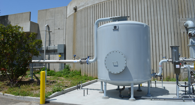 <p>The City of Santa Barbara&#8217;s recycled water plant will be offline for a year during a filter replacement project. In the meantime, parks, schools and other users will dip into the same water supply used by residential and commercial customers.</p>