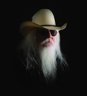 The one and only Leon Russell will be at The Granada on Friday.