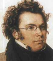 Franz Schubert wanted more than anything to leave an entire great symphony behind, and he did.