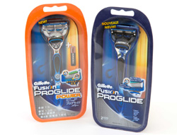 Be Green Packaging LLC received the Social Innovation Award for Best Product Design for its work with Gillette on new Fusion ProGlide Razor packaging.
