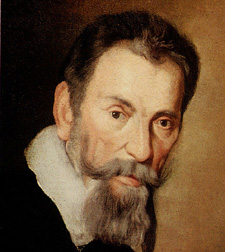 Claudio Monteverdi was the noblest anti-Roman of them all.