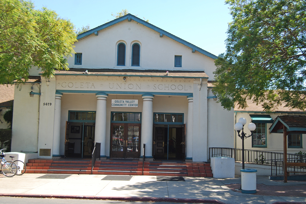 The Goleta City Council voted Tuesday to set aside funds for repairs on the Goleta Valley Community Center's aging facilities.