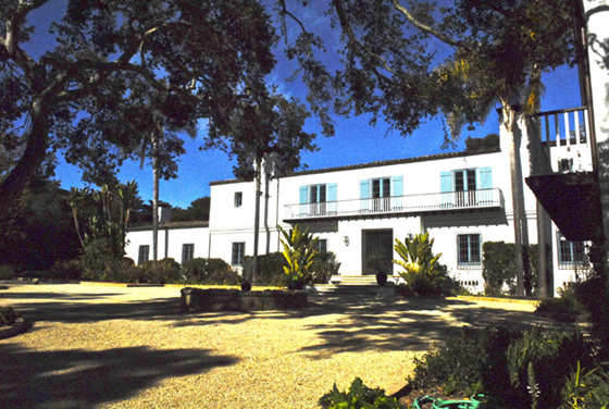 <p>The Pearl Chase Society&#8217;s 15th annual Historic Homes Tour on May 18 will stop at four homes in Montecito and the Santa Barbara Cemetery Chapel.</p>