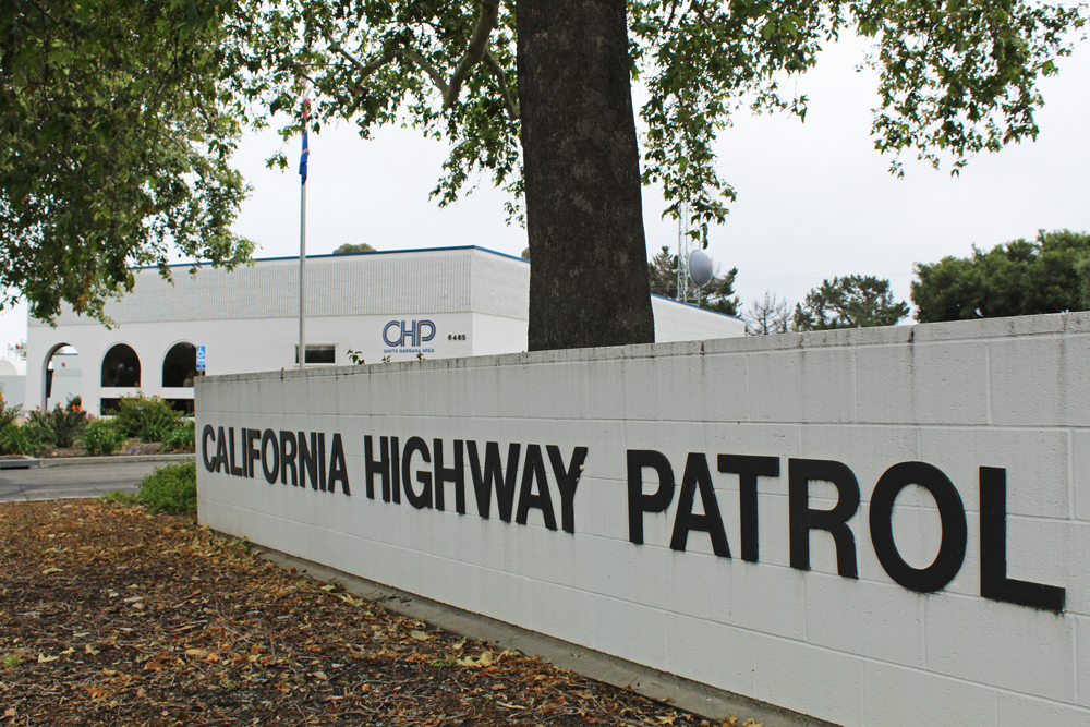 The California Highway Patrol is looking at Earl Warren Showgrounds as a possible site for a new headquarters to replace its cramped and aging station at 6465 Calle Real in Goleta.
