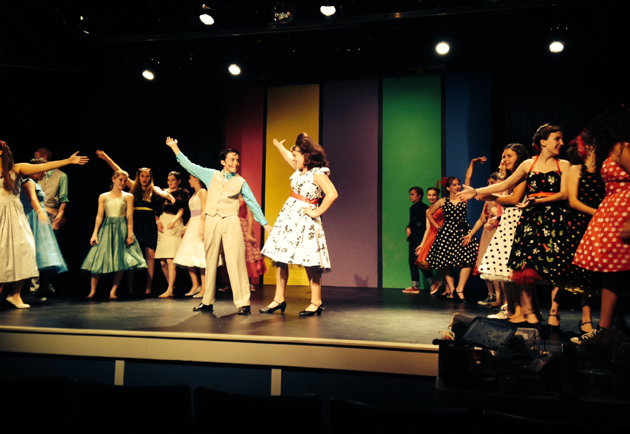 <p>Crane Country Day School&#8217;s production of <em>Hairspray</em> opens Thursday.</p>