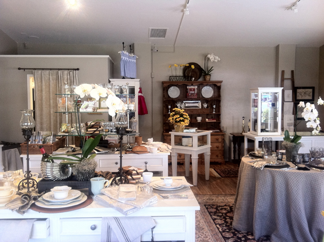 <p>Legacy, a home decor and furnishings store, has opened at 1137 Coast Village Road in Montecito.</p>