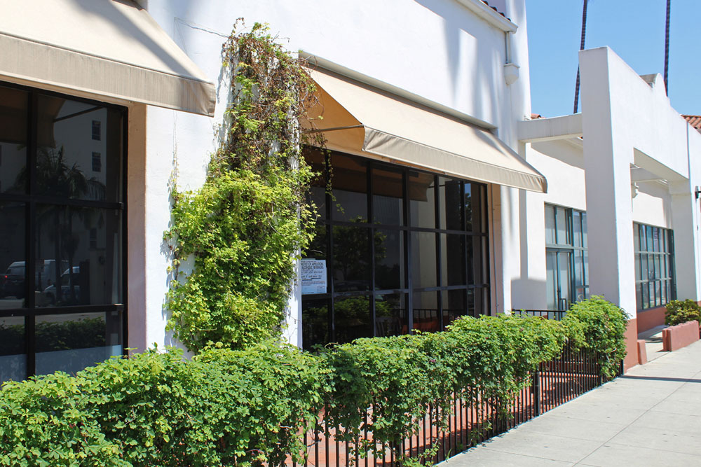 Basil's, a casual Italian restaurant, is slated to open in July at 608 Anacapa St. in Santa Barbara, the former home of Arch Rock Fish. The eatery will be modeled after Fabrocini's Italian Kitchen in Tarzana.