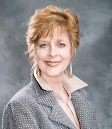 Marcia Reed