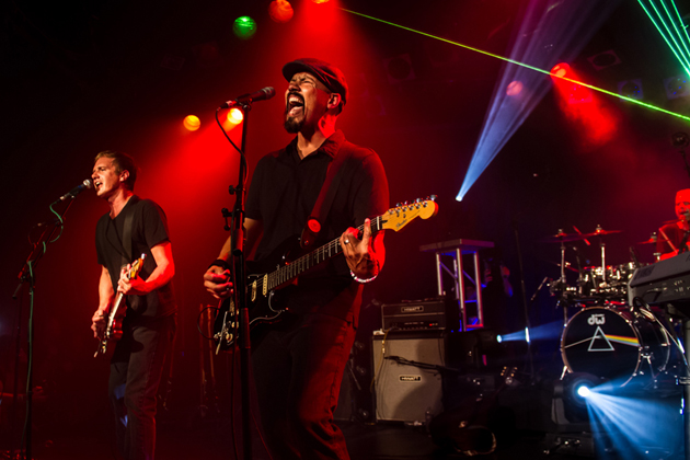 Pink Floyd tribute band Which One's Pink?, which has performed throughout the southwestern U.S. since 1997, will return to the Chumash Casino Resort in Santa Ynez on June 11.