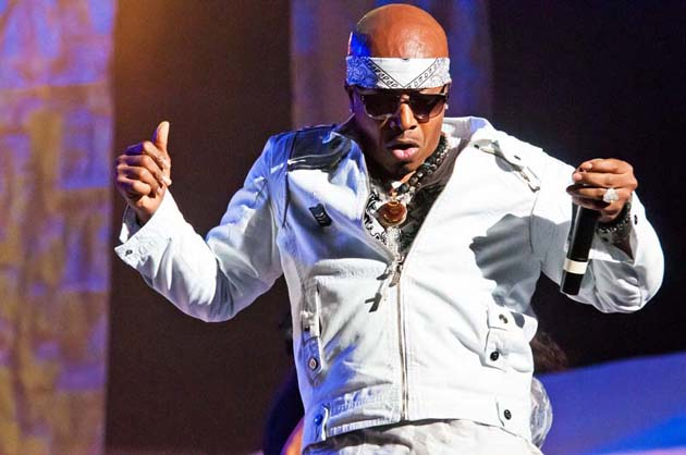 Hip-hop artist MC Hammer will perform June 20 at the Chumash Casino Resort in Santa Ynez.