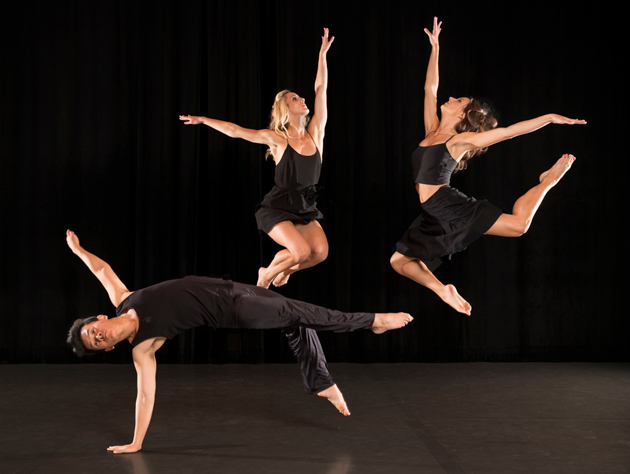 <p>Works of modern dance will take center stage for the UCSB Dance Company&#8217;s &#8220;Trajectory&#8221; performances next week.</p>