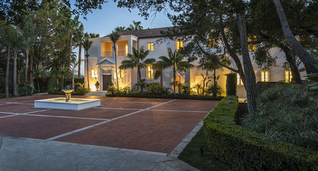 <p>Montecito&#8217;s El Fureidis estate, which had a cameo in the classic film <em>Scarface</em>, went on the market earlier this month with a listing price of $35 million.</p>