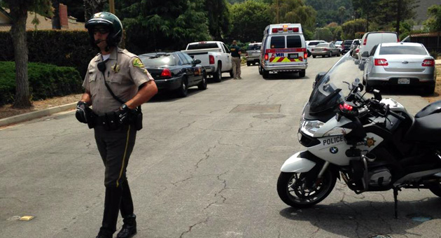 Goleta shooting