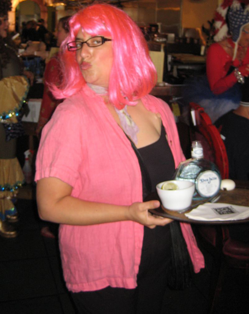 Santa Barbara Mayor Helene Schneider will again serve as a celebrity waitress for the Pascucci Dine Out for Solstice.