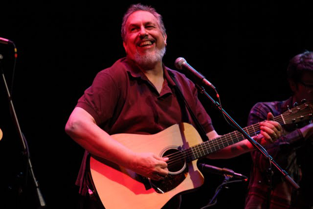 Singer and multi-instrumentalist David Bromberg, who has quite a musical résumé, will return to the Lobero Theatre on June 23.