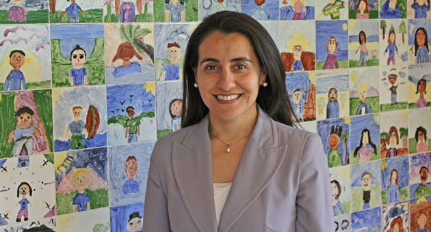 <p>Santa Barbara Unified School District trustee Monique Limón says that bringing more bilingual and bicultural teachers into the Santa Barbara Unified School District is an important part of narrowing the achievement gap that sees Latino students performing far below their white counterparts.</p>