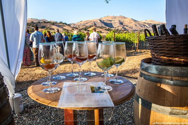 <p>Zaca Mesa will host a Vineyard Winery Picnic with Chef Pascale as part of the Key to Wine Country weekend June 20-22.</p>