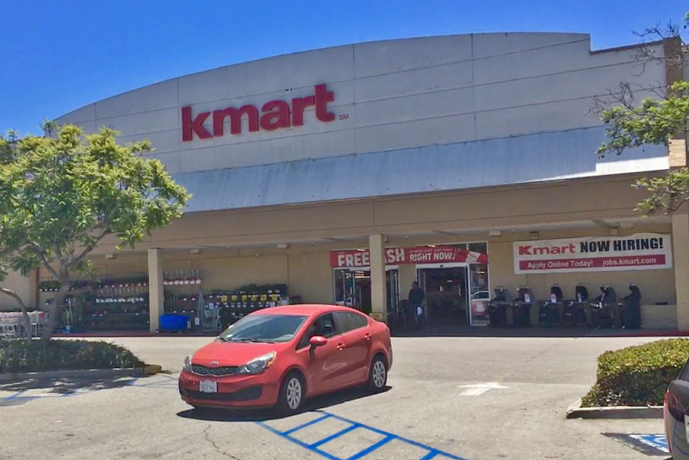 Target Submits Preliminary Proposal to Take Over Kmart\'s Goleta ...