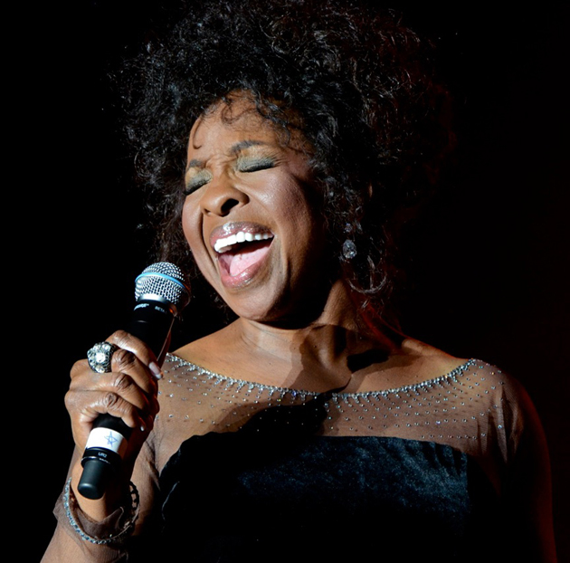 Jeff Moehlis Gladys Knight Plus One Pip Delivers A