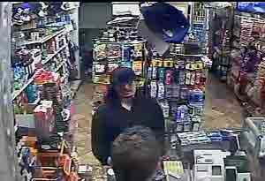 Santa Maria Police Are Seeking This Suspect In A Robbery