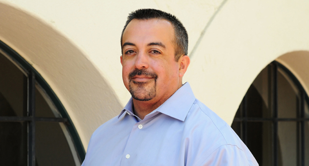 <p>Tony Vallejo has been appointed to serve on the Goleta City Council until the end of 2016, finishing resigning member Ed Easton's term.</p>