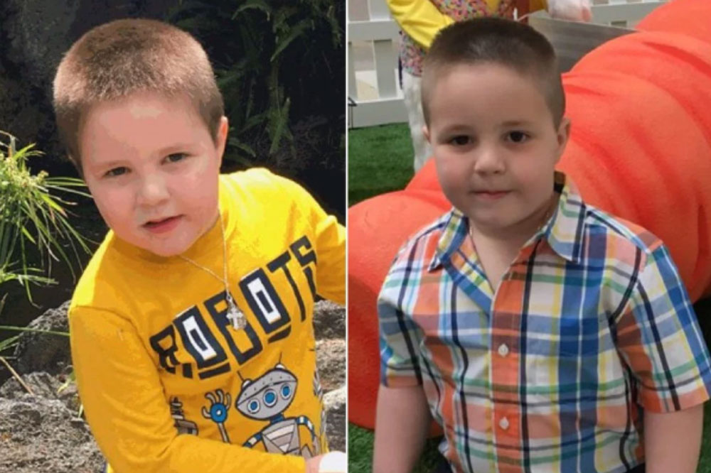 Father of Missing 5-Year-Old SoCal Boy Arrested on Murder Charges