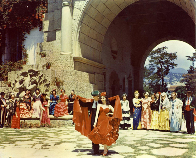 <p>The Santa Barbara Historical Museum&#8217;s &#8220;Project Fiesta!&#8221; exhibit features vintage posters, artwork, photos and more.</p>