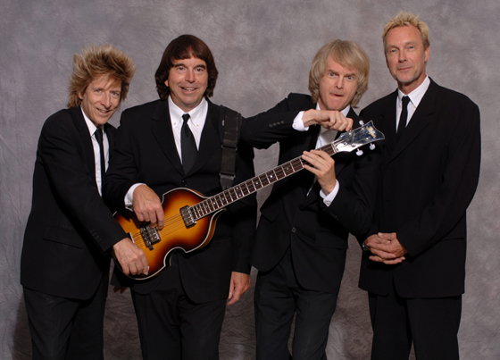 <p>A 50th anniversary Beatles Tribute from the Los Angeles-based group Sgt. Pepper will kick off this summer&#8217;s Concerts in the Park series in Santa Barbara.</p>