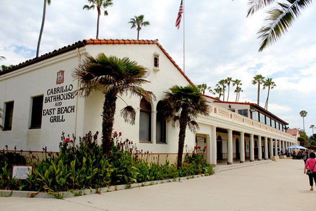 The City of Santa Barbara is preparing to embark on a $12.1 million renovation of the Cabrillo Arts Pavilion and Bath House.