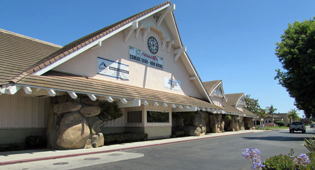<p>The building that housed a Vons store at 1482 S. Broadway in Santa Maria soon will become the home to a Vallarta Supermarket.</p>