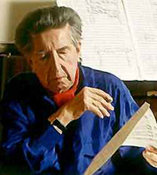 Henri Dutilleux is in the tradition of great French mavericks.