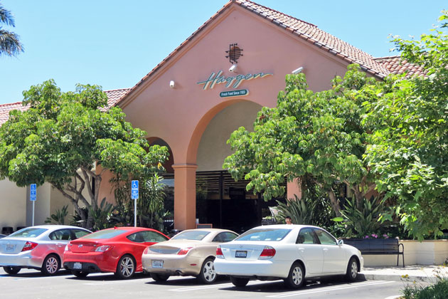 Employees at some of the six new Haggen grocery stores in Santa Barbara County will see their hours cut as the brand tries to find its place in the local market.