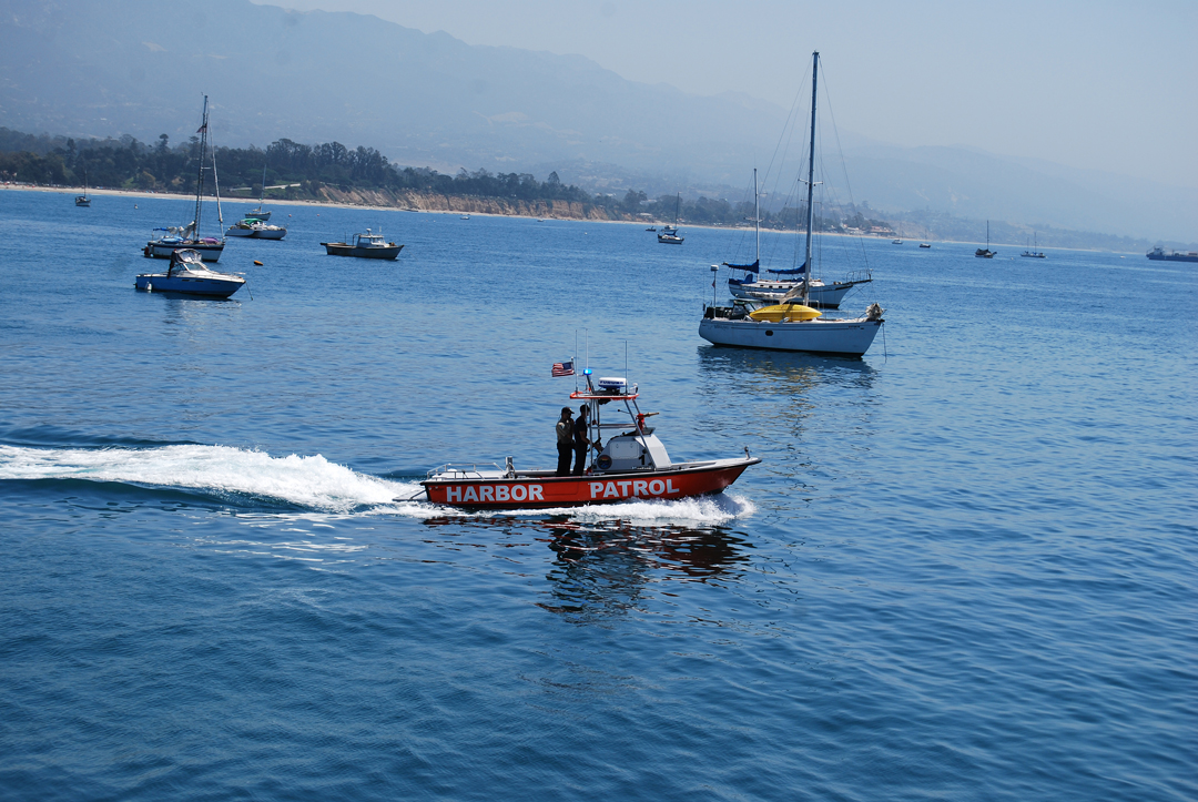 Kayaker survives shark attack in Santa Barbara