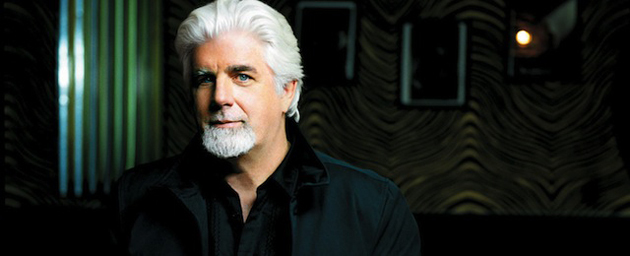 <p>Michael McDonald will perform Sunday at the Funk Zone Block Party benefit for Youth Interactive.</p>