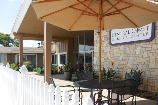 <p>The Central Coast Nursing Center at 3880 Via Lucero in Santa Barbara provides private, state-funded and Medicare-approved skilled nursing and rehabilitation services.</p>