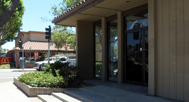 <p>Wells Fargo plans to open a bank branch at the former Blockbuster location at 101 N. Milpas St. in Santa Barbara in early 2015.</p>