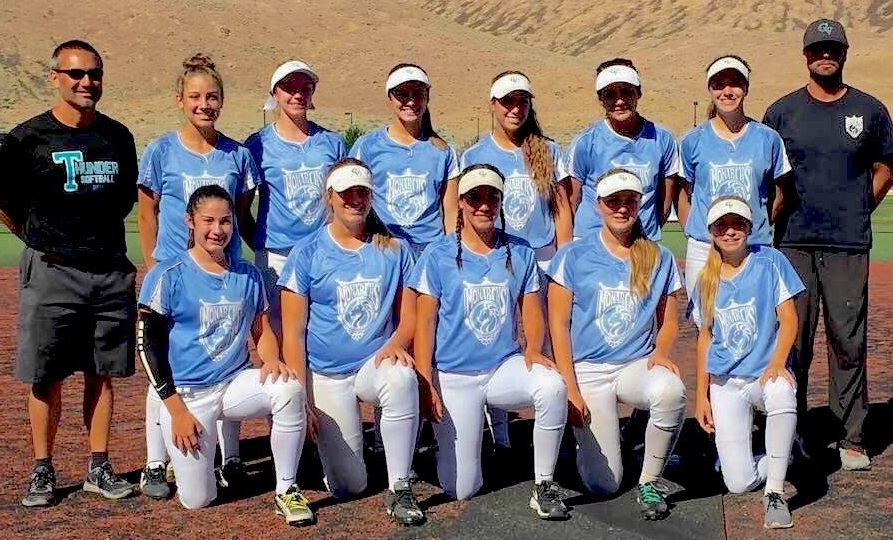The Goleta Monarchs won seven games at the prestigious Triple Crown World Series in Reno, Nev.