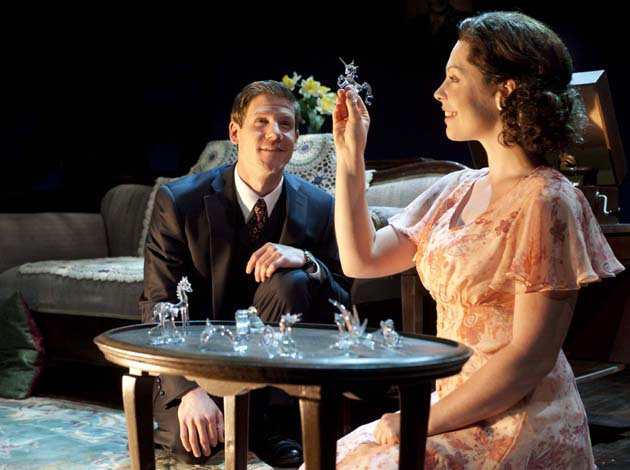 Appearance versus Reality in The Glass Menagerie