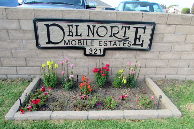 Residents of the Del Norte mobile home park in Lompoc will see a five-fold increase in their sewer rates due to a billing mistake by the city.