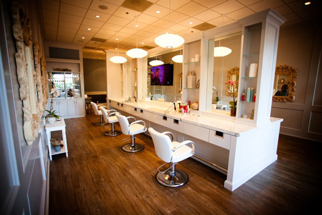 Permalink to The Blow Dry Bar