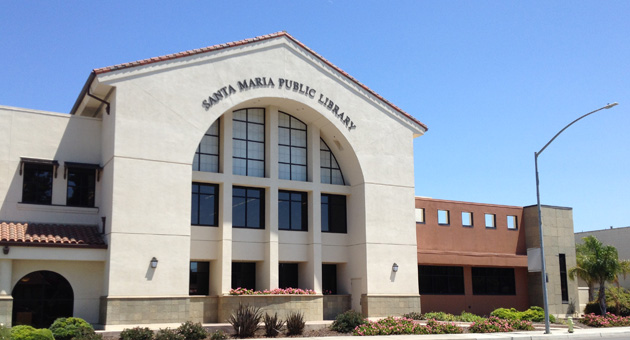 <p>The Santa Maria Public Library will ask the City Council to ban customers from bringing in bulky items and to implement a one-strike rule for customers who commit serious offenses.</p>
