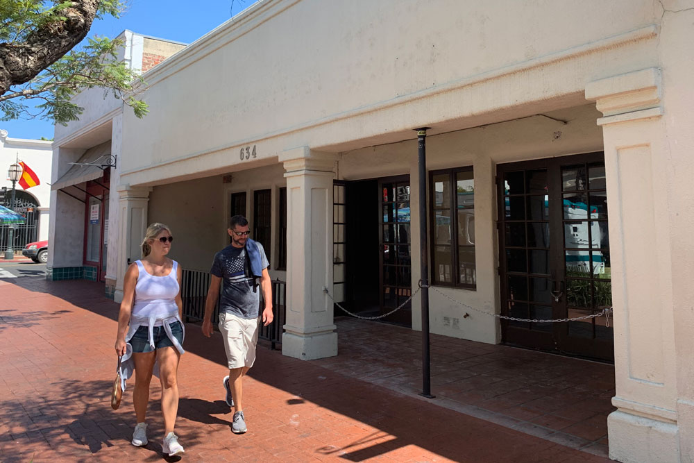 The popular M. Special Brewery has leased the 4,000-square-foot former Tonic space at 634 State St. in downtown Santa Barbara.