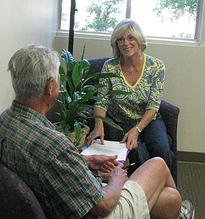 The Center for Successful Aging is the only agency in Santa Barbara that provides free senior peer counseling, free senior support groups, educational programs and other life-affirming services for seniors, their families and caregivers.