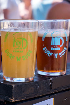 Some 70 craft breweries, ciders and wineries will be represented at festival.