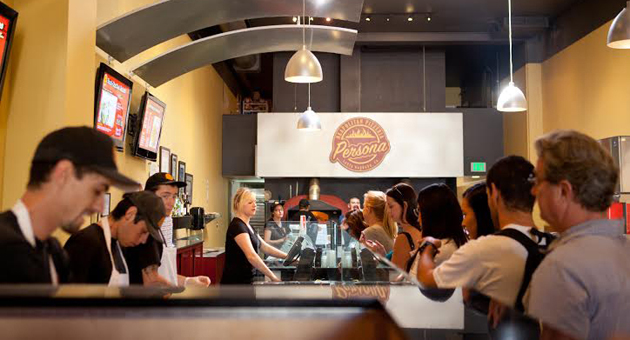 <p>Persona Neopolitan Pizzeria at 905 State St. in Santa Barbara has plans to expand nationwide, and that roadmap will be announced next week.</p>