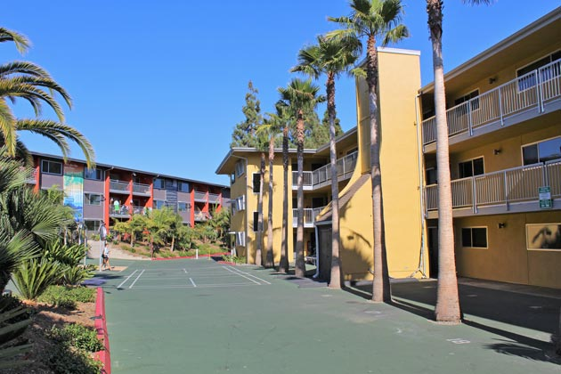 Colleges In Santa Barbara >> Revamp Of Student Housing Near Santa Barbara City College Put On