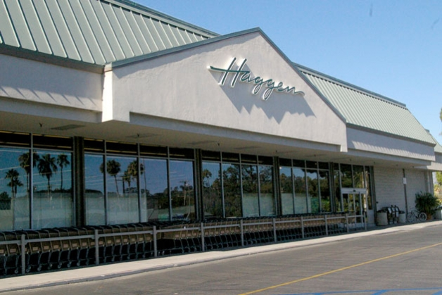 Suppose Haggen opened a grocery store and nobody came? (Tom Bolton / Noozhawk photo)