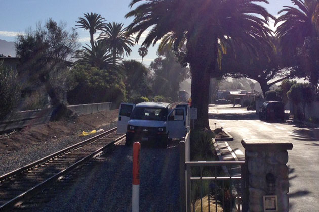 Pasadena Woman Struck, Killed by Amtrak Train in Montecito | Local