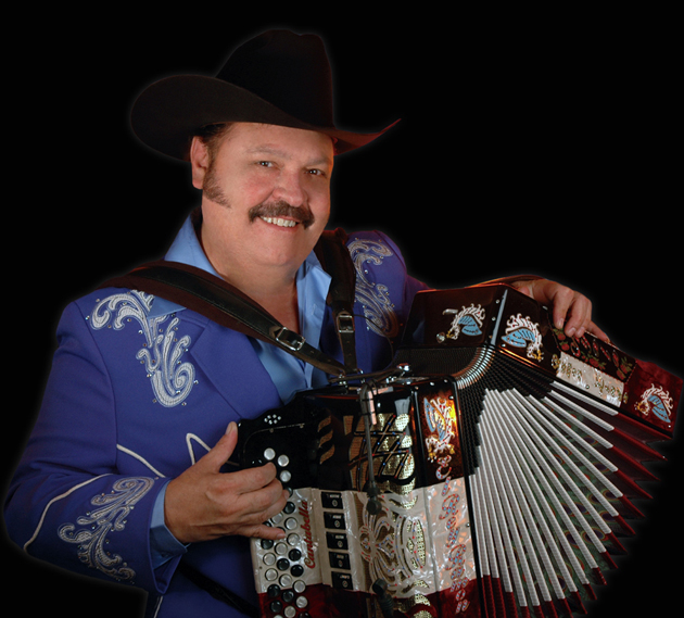 "<p>Ramón Ayala, ""The King of the Accordion,"" will bring his legendary Latin sound to the Chumash Casino Resort on Sept. 11.</p>"